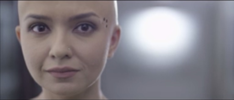 This Lovely Ad Teaches That Real beauty Lies With In Your Heart.