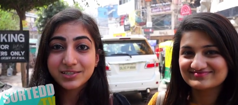 What Do Girls Think About Hairy Guys? Watch This Hilarious Video.
