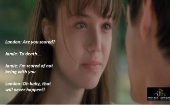 are u scared