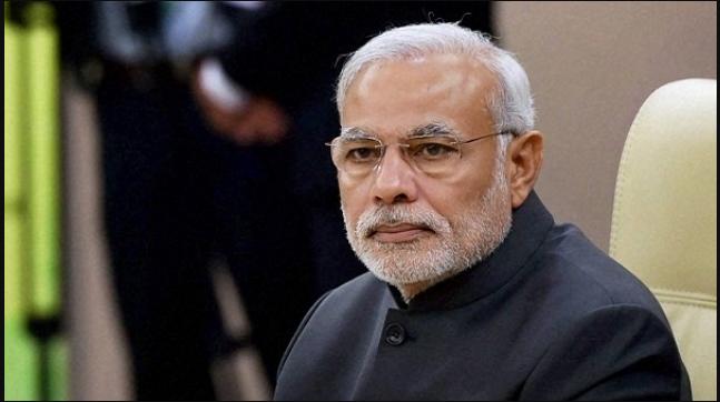 Modi influential person