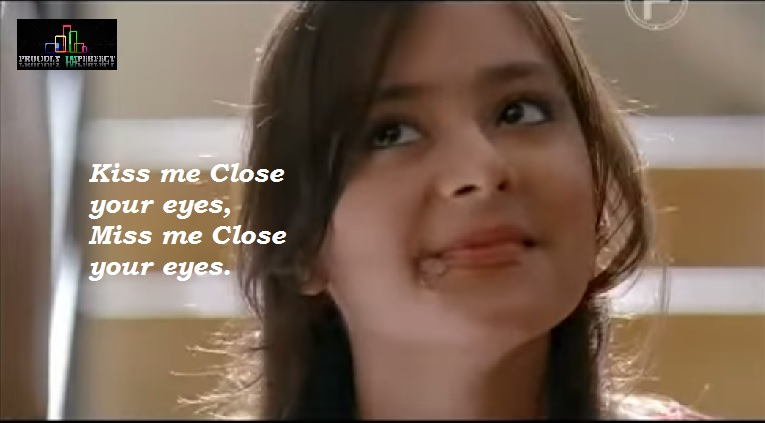 Cadbury Ad Kiss Me Close Your Eyes Mp3 Free Download - Mp3Take