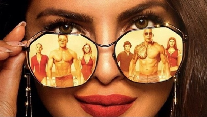 Baywatch Hindi trailer is leaving us raving for more.