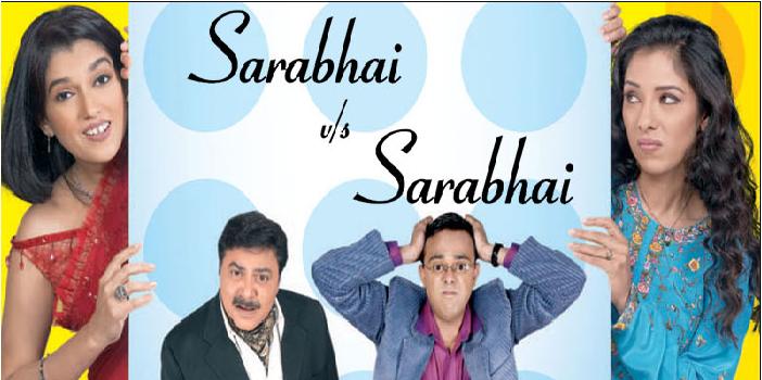 Sarabhai VS Sarabhai will finally be back !!!