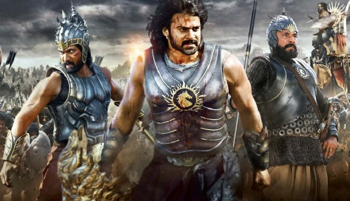 144 Cr opening for Bahubali-2 day 1 in India !