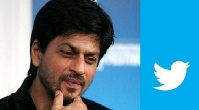 Shahrukh khan witty tweets which prove why he is such a charmer.