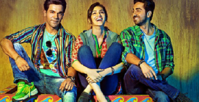 Bareilly ki barfi is out with the much awaited official trailer.