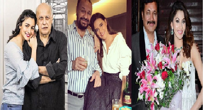 These celebrity posts on Instagram with their dads on Father's Day will make you go awww.