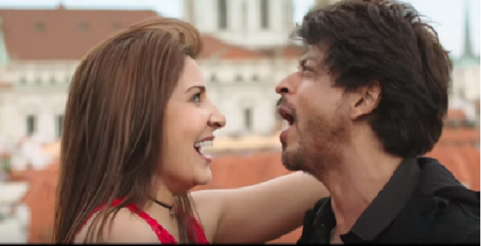 Jab Harry Met Sejal launched its mini trailer and we can no longer wait for the movie.