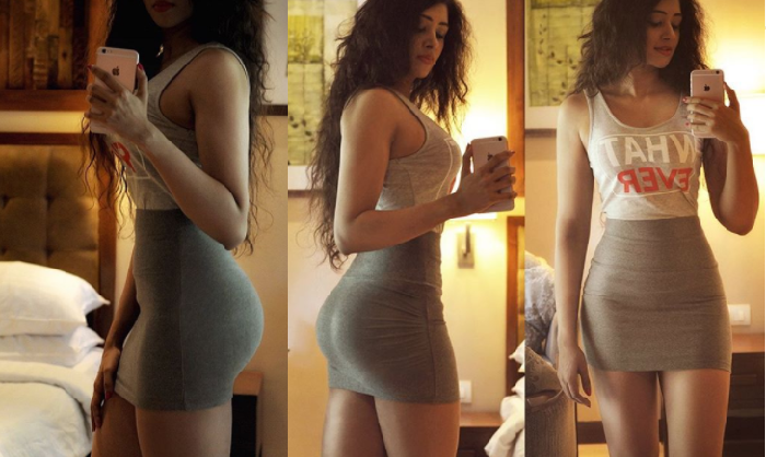 BJP leader's daughter Sapna Vyas Patel is killing internet with her pics.