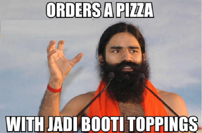 These funny memes will make sure you don't forget its international yoga day today.