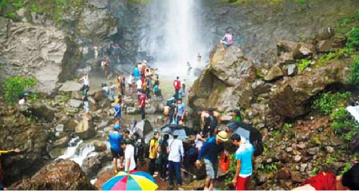 Here are some waterfalls you must visit this monsoon.