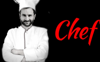 Chef Movie Trailer Saif Ali Khan