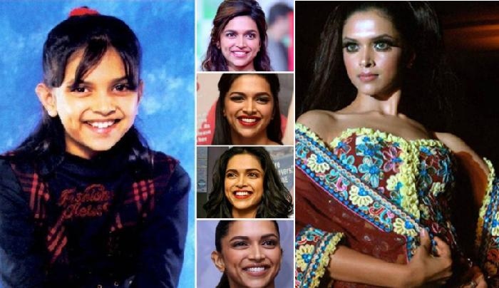 Deepika Padukone Unseen Pictures