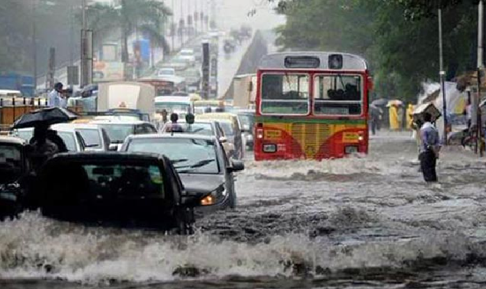 Mumbai Rains 29-Aug