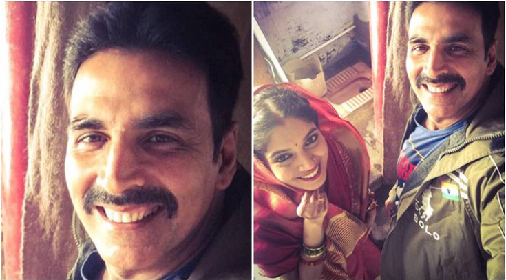 Toilet Ek Prem Katha Review, A refreshing movie with a social message.