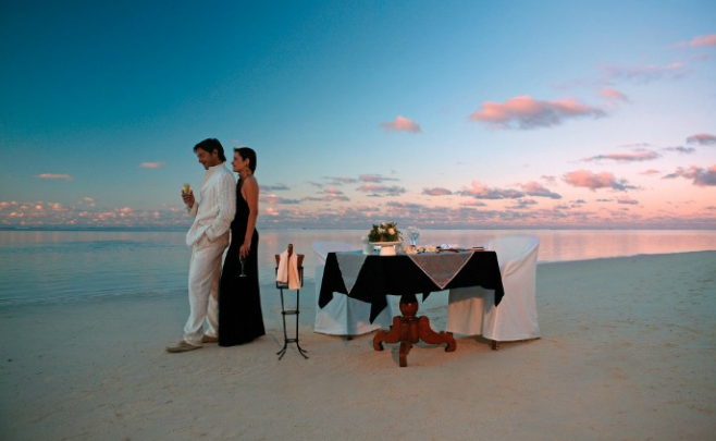 The most popular honeymoon destinations for Indians