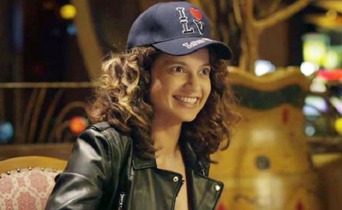 Simran Movie Review- Kangana Ranaut proves she is the best.
