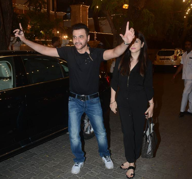"Sanjay Kapoor Said- ""Chacha is ready."""