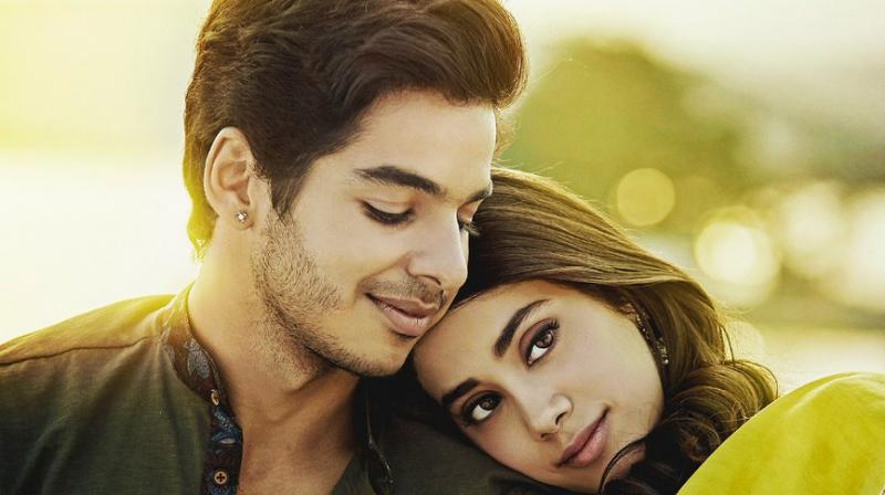 Dhadak is out with its trailer while much awaited Zingat will be released in Hindi soon.