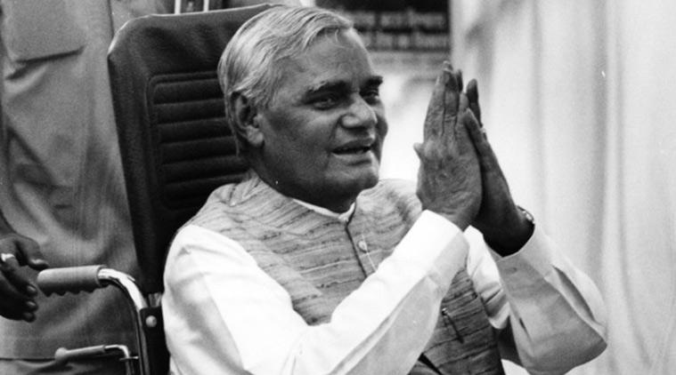 Atal Bihari Vajpayee Death News