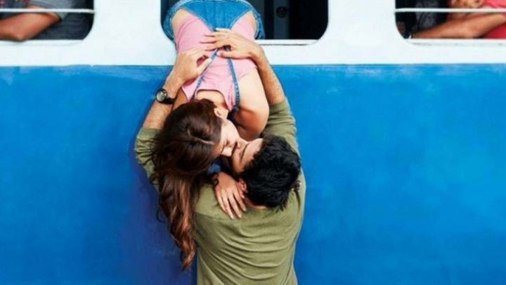 Jalebi- the story of love with a twist is here with its first trailer.