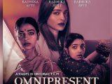 Radhika Apte Netflix Omnipresent
