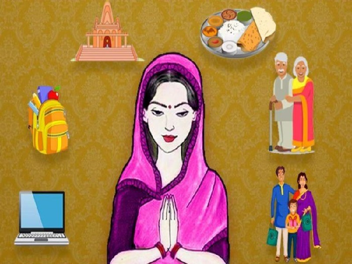 MP institute launches course to teach women to be adarsh bahu