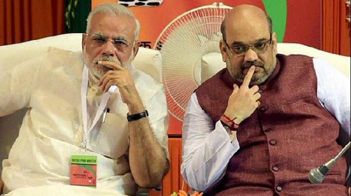 Problems for bjp modi and amit shah in 2019 elections