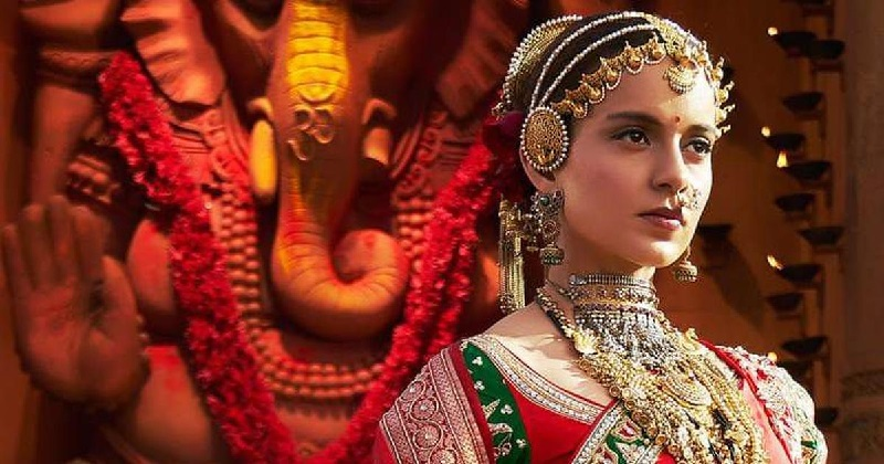 ManikarnikaThe Queen of Jhansi Trailer