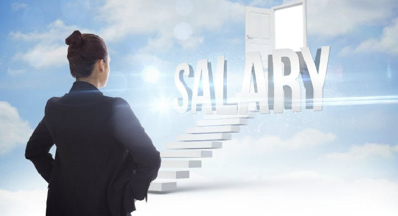 Will India see a rise in salary in 2019?
