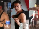 Bottle Cap Challenge bollywood