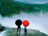 monsoon holiday destinations in india