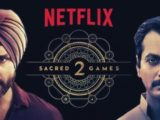 Sacred games 2 netflix india reviews and release date