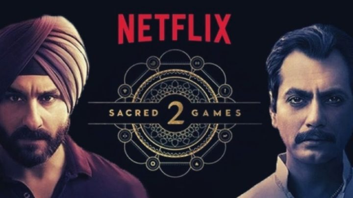 Sacred Games 2 is finally here with its trailer.