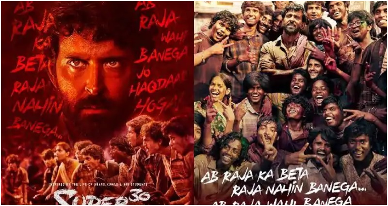 super 30 movie review and earning