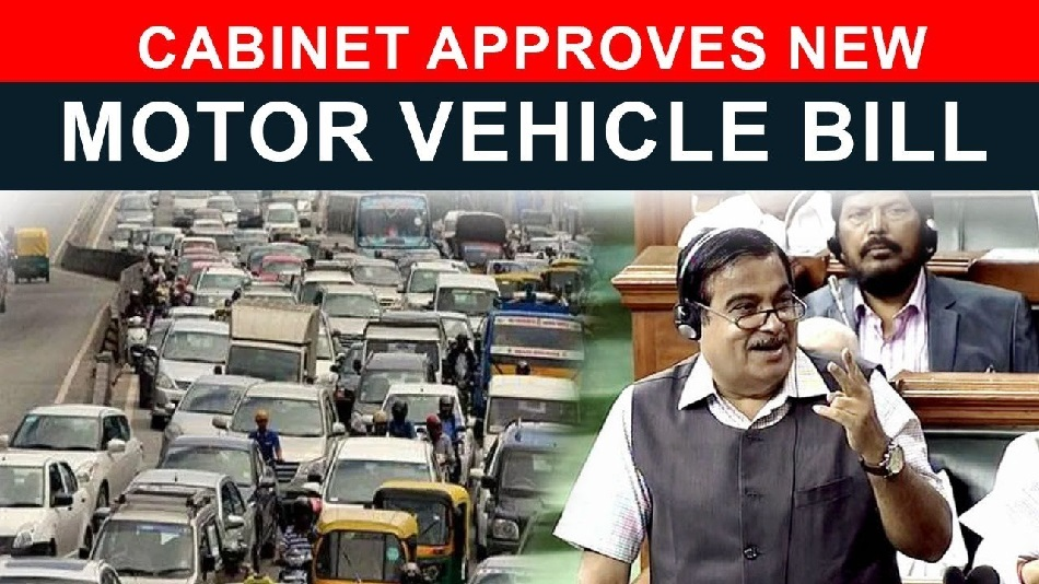 New Motor vehicles bill changes the fines you pay.