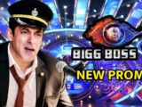 Salman Khan gets busy shooting for Big Boss 13.