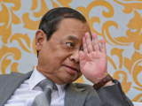 It's farewell time for historic CJI- Ranjan Gogoi.