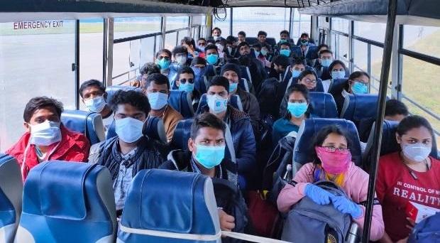 India- the next hotspot for Corona Virus outbreak.