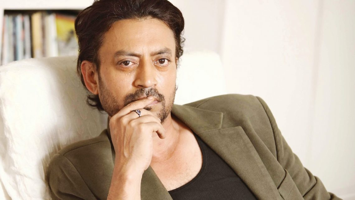 Bollywood actor Irrfan Khan sudden death has left all in shock.