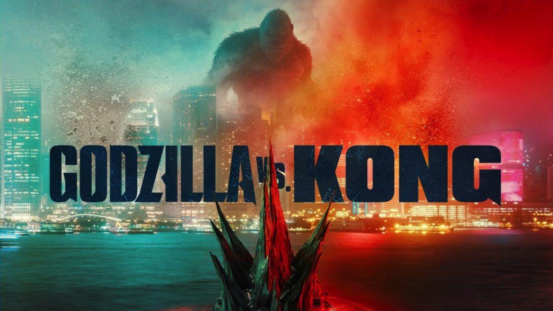Godzilla vs kong Movie review:  Recreates classic monster movie magic.