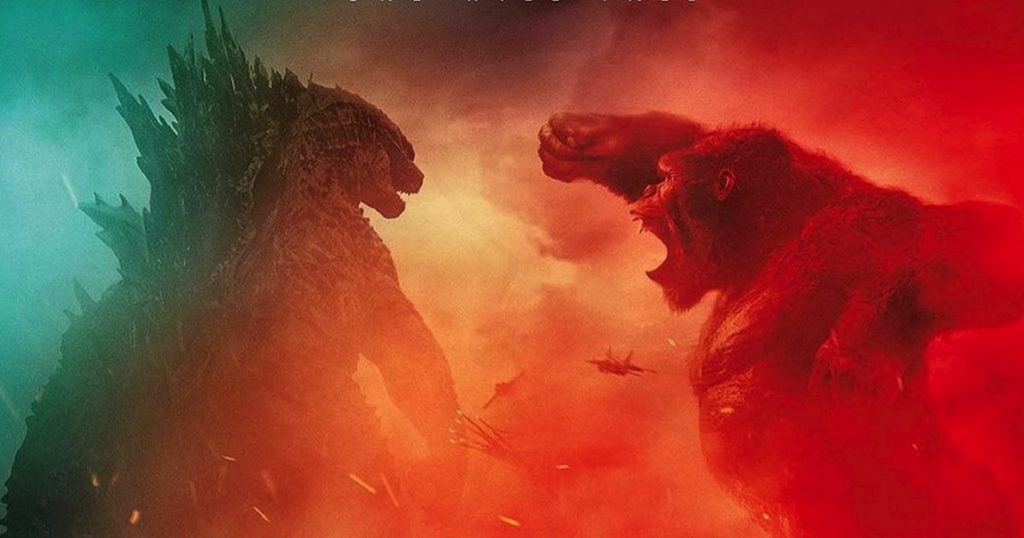 godzilla vs kong movie review-proudly imperfect media