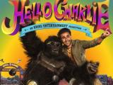Hello Charlie movie review amazon prime video