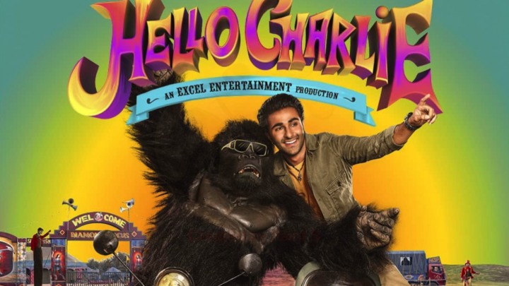 Hello Charlie Review: Aadar Jain and Jackie Shroff Starrer Movie now Streaming on Amazon Prime Video.