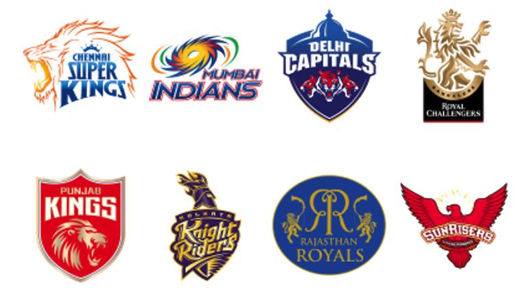 IPL points table 2021