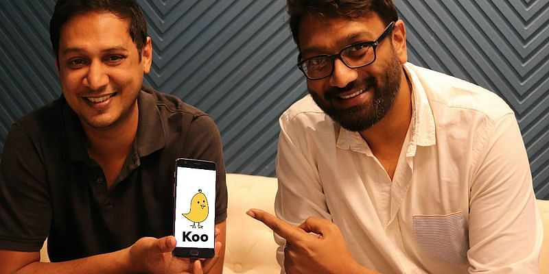 Koo raises $30 million in funding Series B investment led by Tiger Global